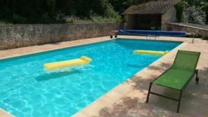 Se divertir à Paris : louer une piscine Swimmy