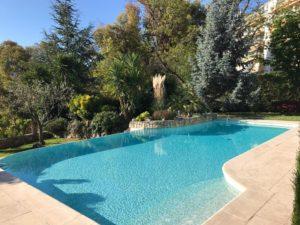 Louez une piscine à Nice grâce à Swimmy !