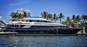 Activités à Nice week-end: louer un bateau !