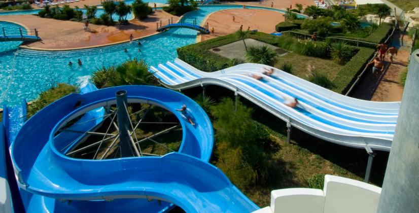 Profitez des parcs aquatiques à Lyon