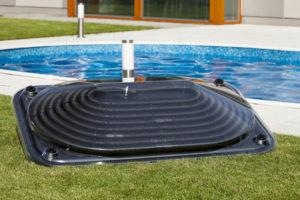 Le chauffage solaire pour sa piscine