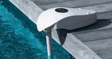 Guide sur le système d'alarme de piscine !