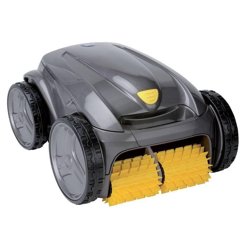 Robot électrique pour nettoyer votre piscine