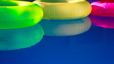 Location de piscine privée pour fêter son anniversaire à Aix-en-Provence