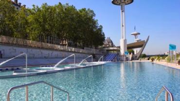 Les parcs aquatique de Lyon