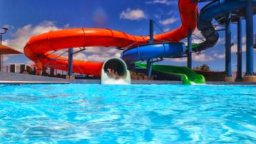 Parc aquatique de Toulouse