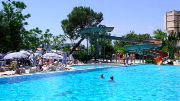 Parc aquatiques de bordeaux