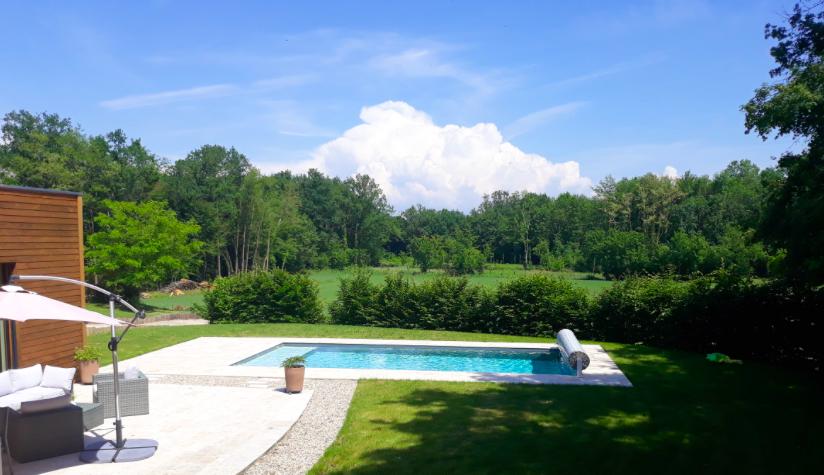 Location de piscine privée à Lyon