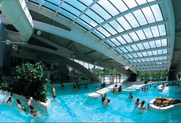 Découvrez les parcs aquatiques de Lyon : Le Nautile