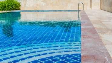 piscine entretenue