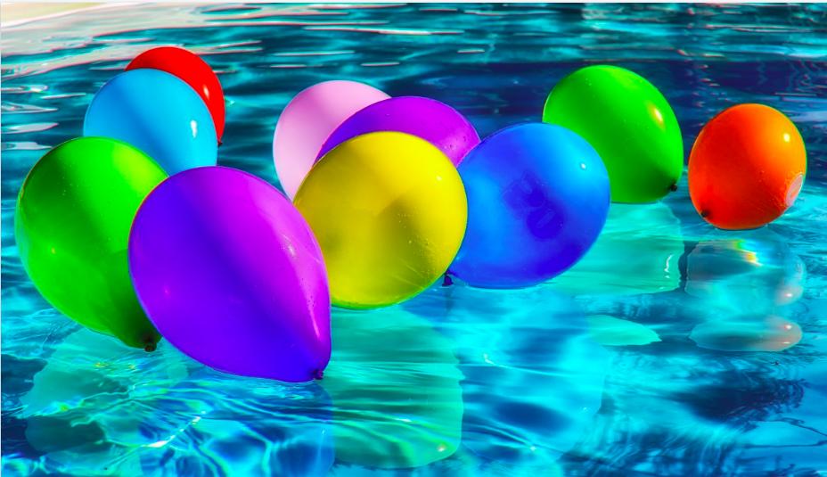 Fêtez votre anniversaire autour d'une piscine à Montpellier