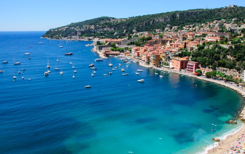 Les plages et ses alternatives à Nice