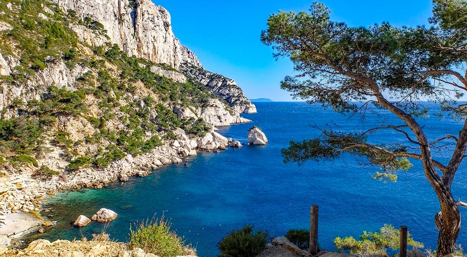La plage et ses alternatives à Marseille