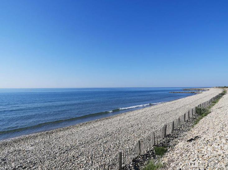 La plage et ses alternatives à Montpellier