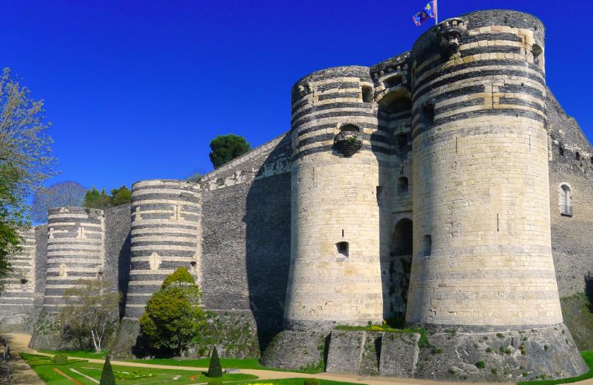 Où se baigner à Angers ?