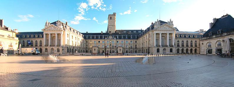 Où se baigner à Dijon ?