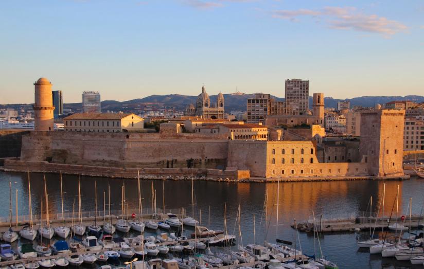 Trouver une piscine privée à Marseille