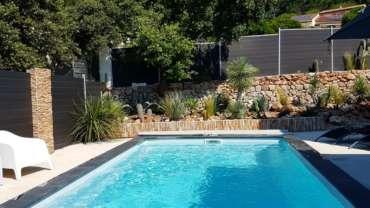 piscine beton