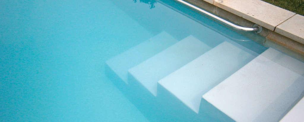 agua turbia de mi piscina